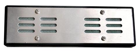 Visol Silver Humidifier For Small Cigar Humidor