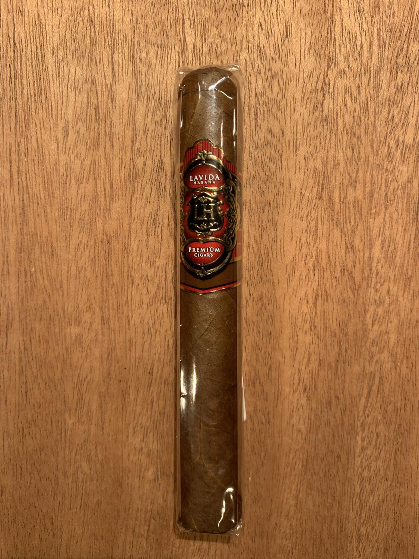 LH Colorado Toro 55x 6 Cigar