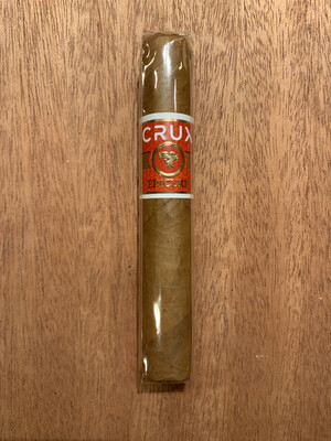 Crux- Epicure Robusto 5 x 50