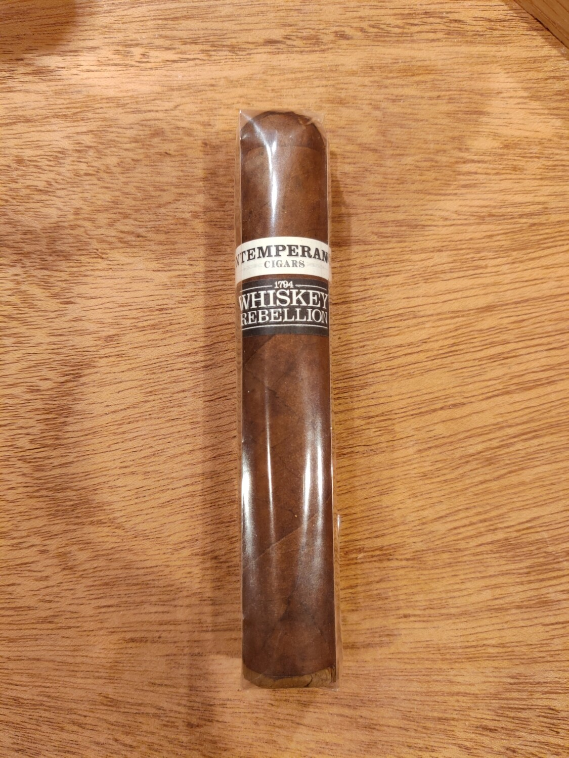 Roma Craft Intemperance WR 1794 Jefferson
