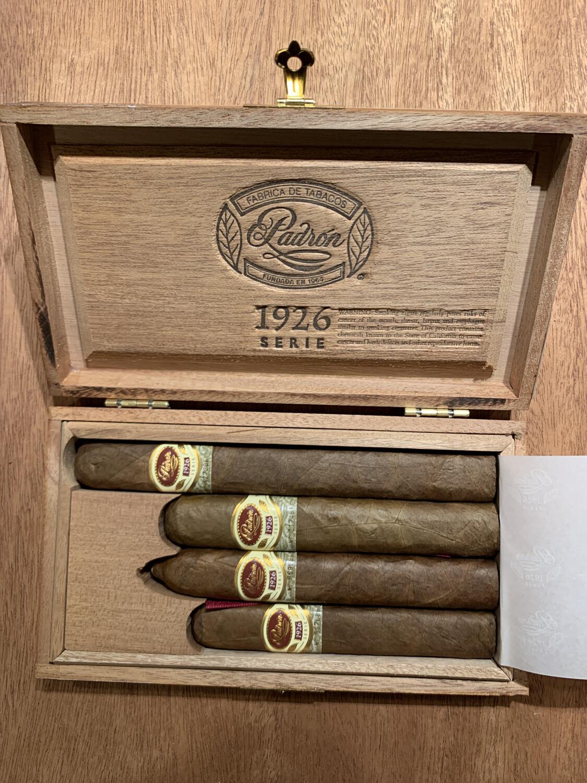 Padron Gift Pack 1926 Natural Cigar