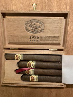 Padron Gift Pack 1926 Maduro Cigar