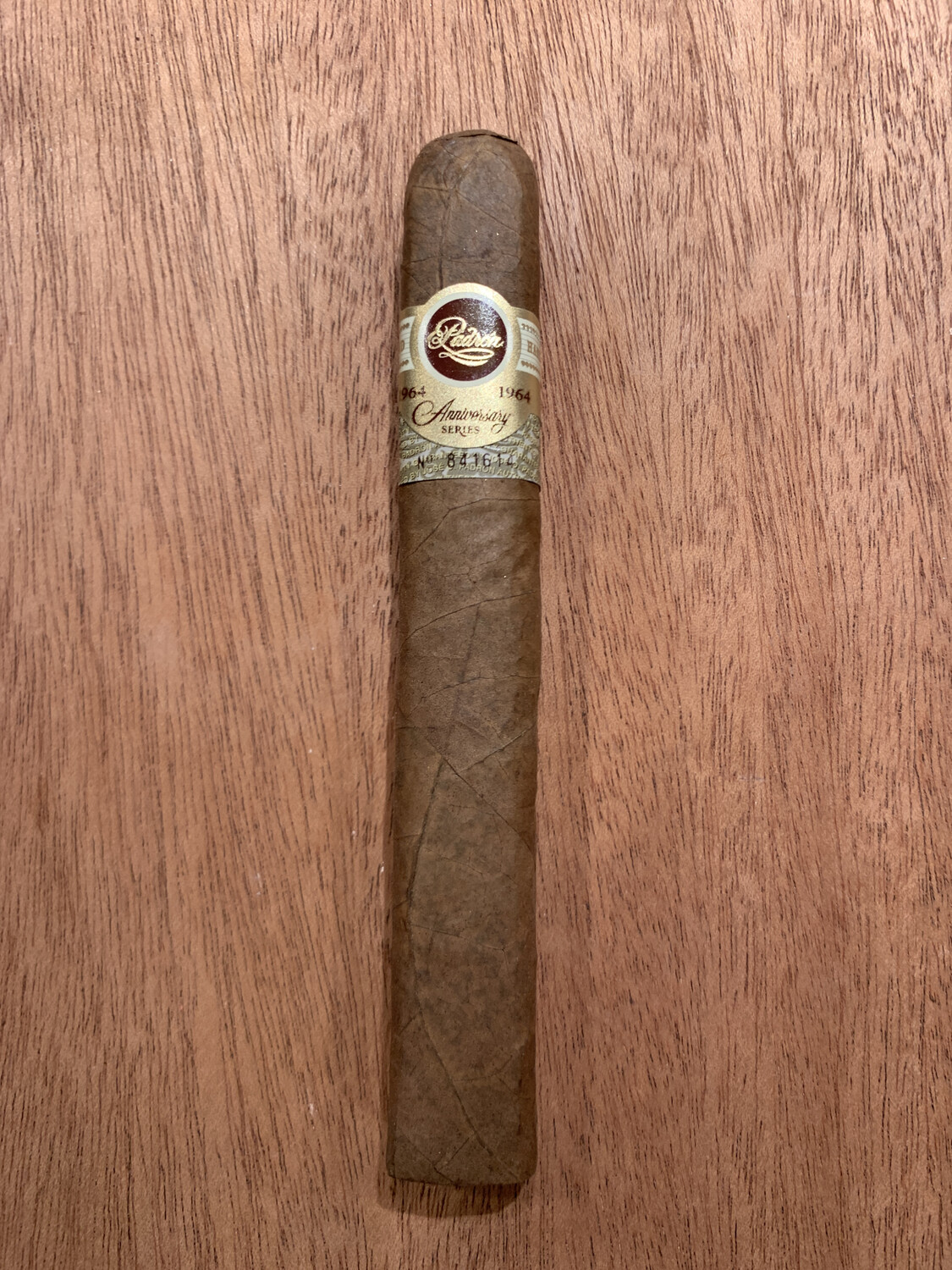 Padron Serie 1964 Imperial Natural Cigar