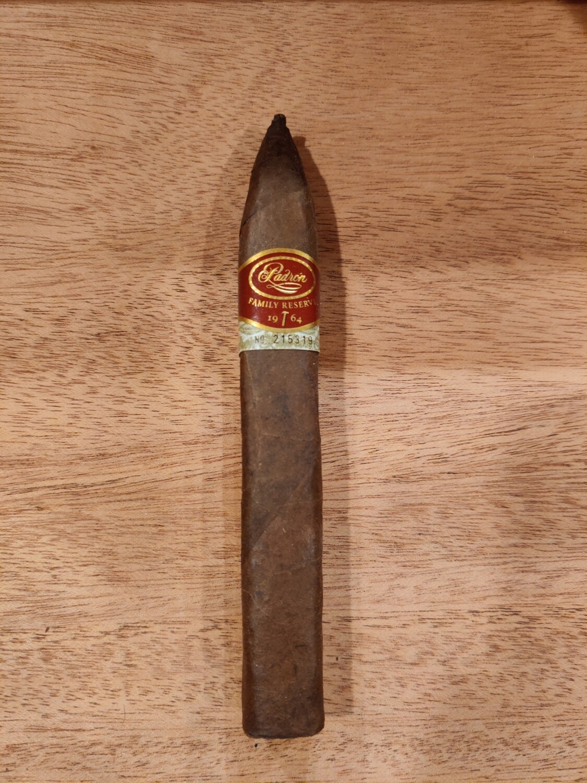 Padron Family Reserve No.44 Maduro Cigar