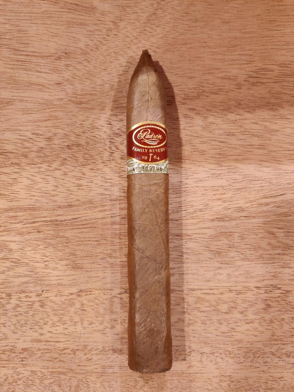 Padron Family Reserve No.44 Natural Cigar