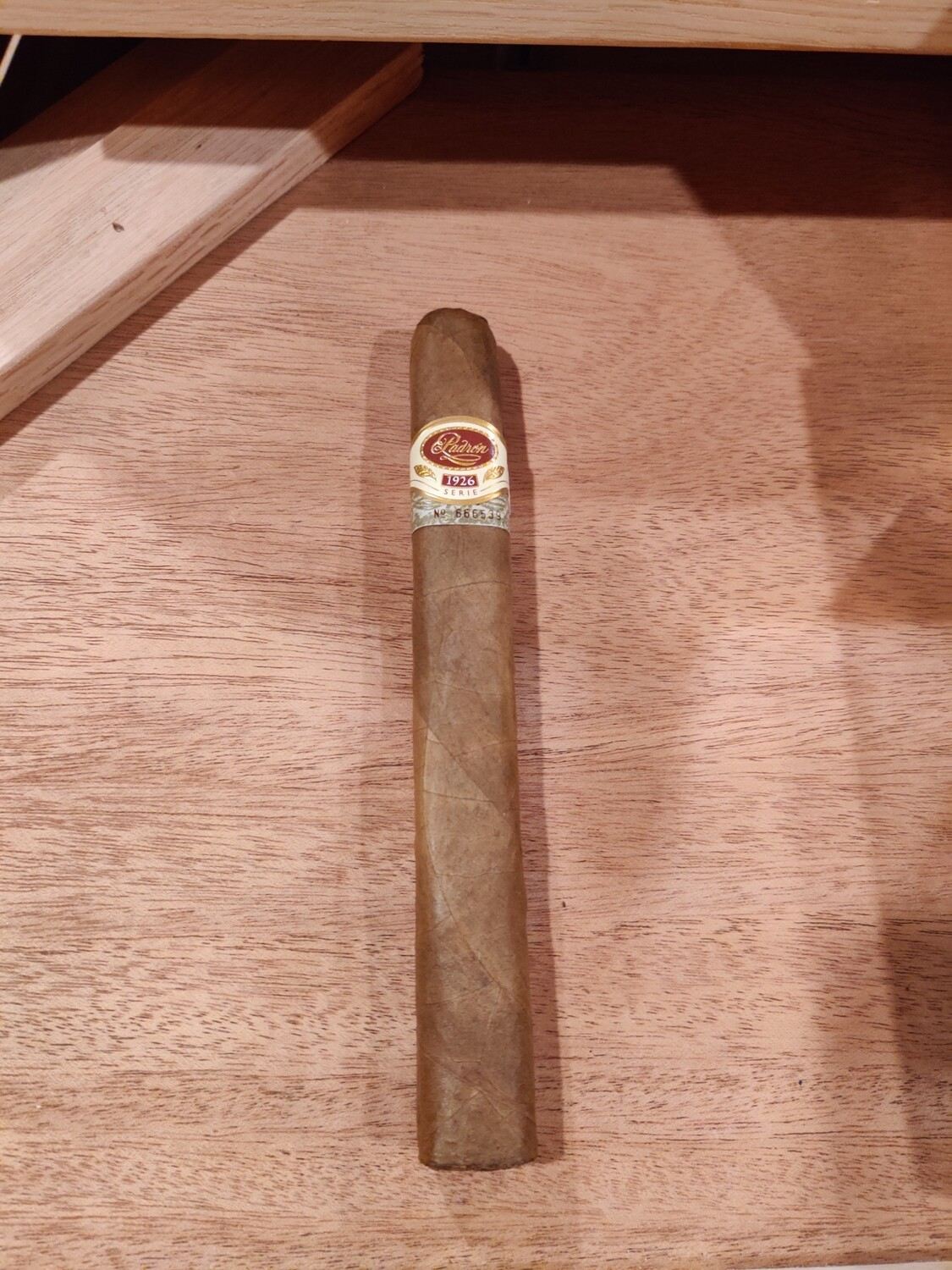 Padron No.1 Natural 1926 Cigar