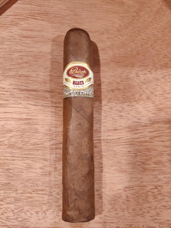 Padron No.9 Natural 1926 Cigar
