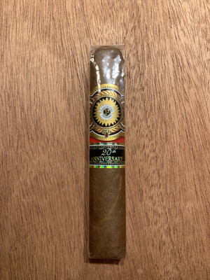Perdomo 20Th Anniversary Robusto Sun Grown