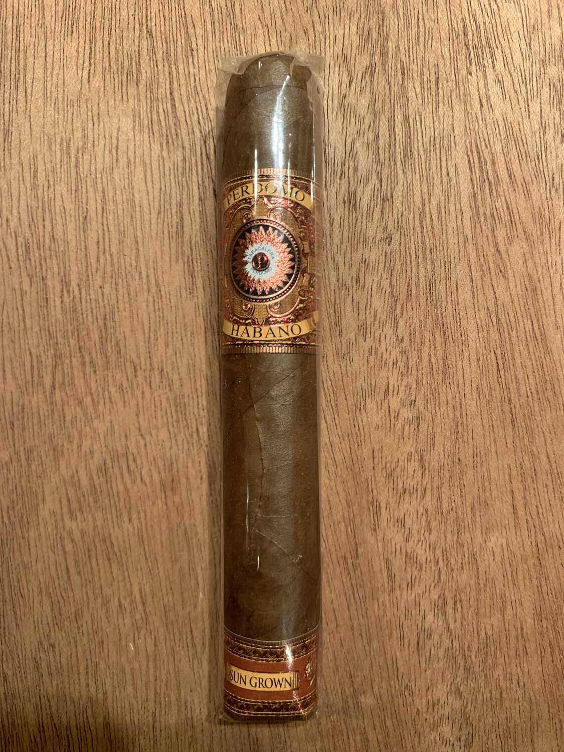 Perdomo Habano (Bba) Gordo Sun Grown