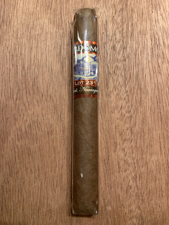 Perdomo Lot 23 Toro Cigar -Natural