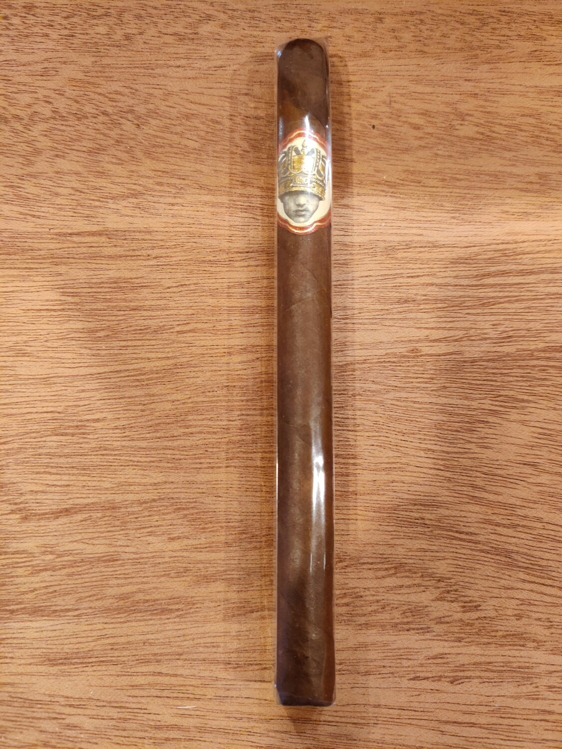 Caldwell Long Live The King My Style Jalapeno Lancero Cigar
