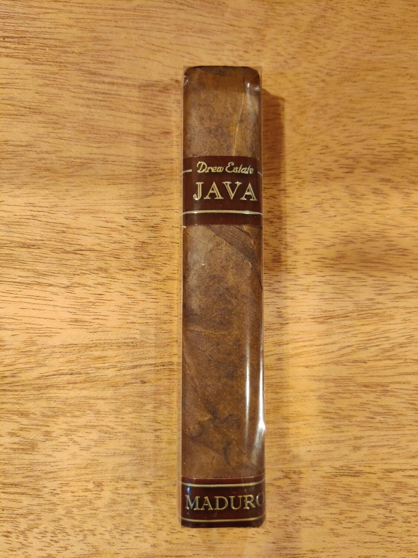 RP Java Maduro The 58 5 x 58