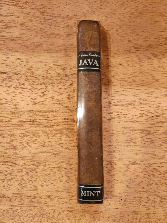 RP Java Mint Robusto 5-1/2 x 50