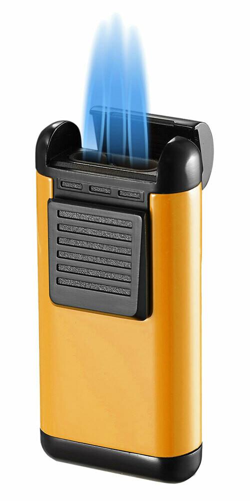 Visol Antero Red 3 Flame Lighter