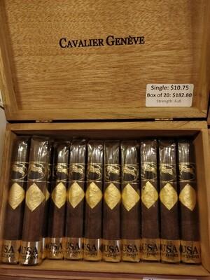 Cavalier Genéve USA Exclusive Robusto