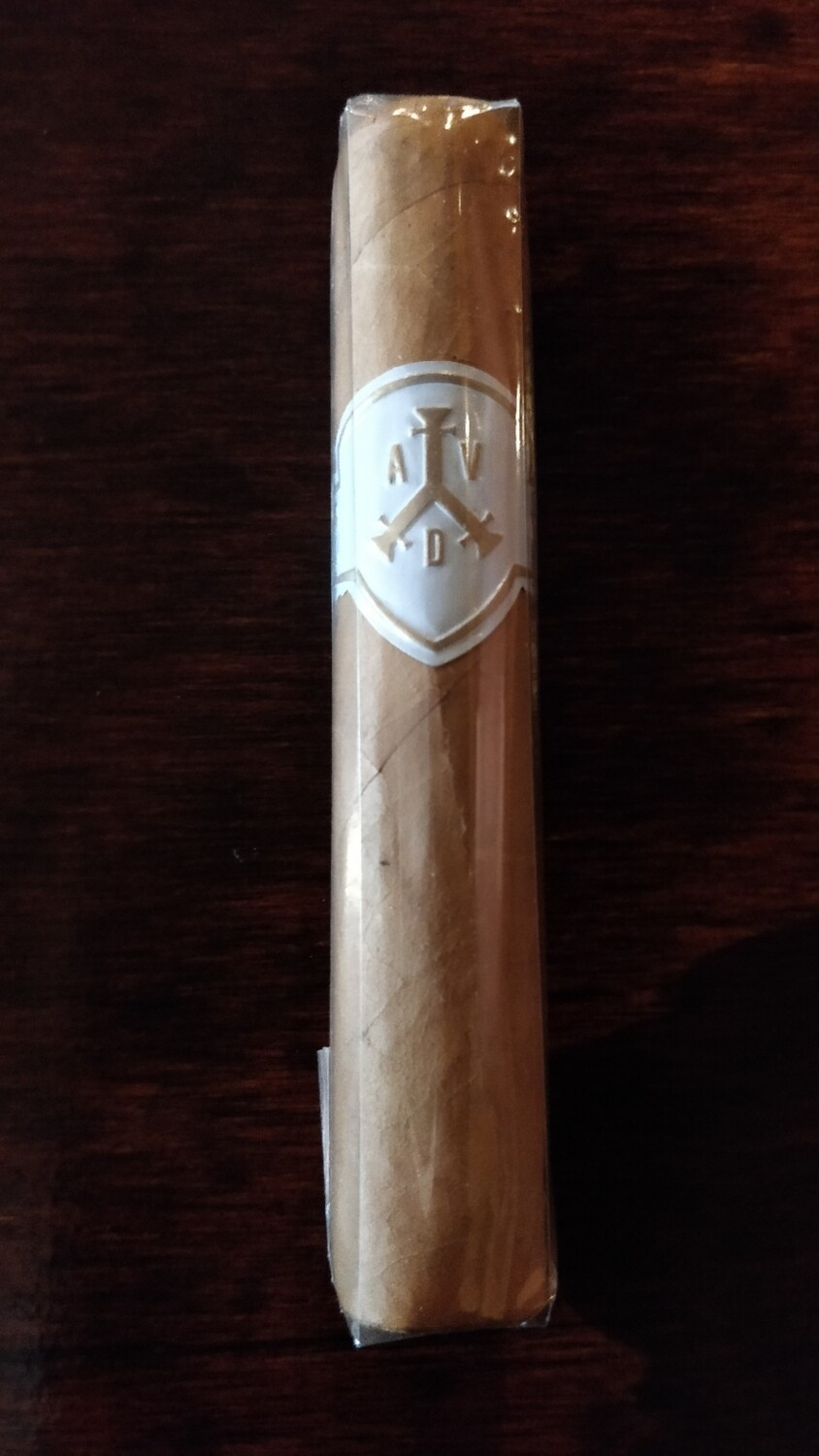 Adventura Queen's Pearls Robusto