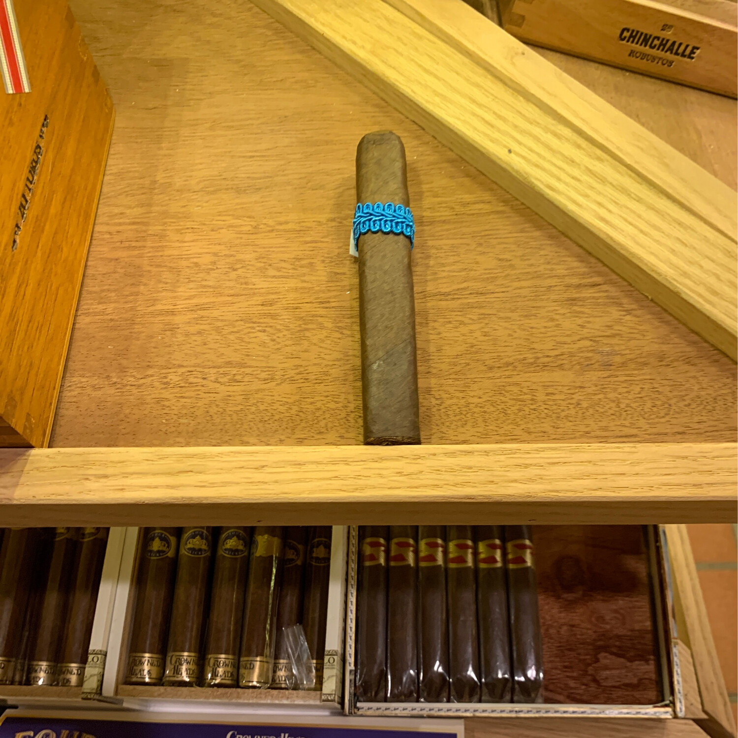 Definition Cigars 919 Mad