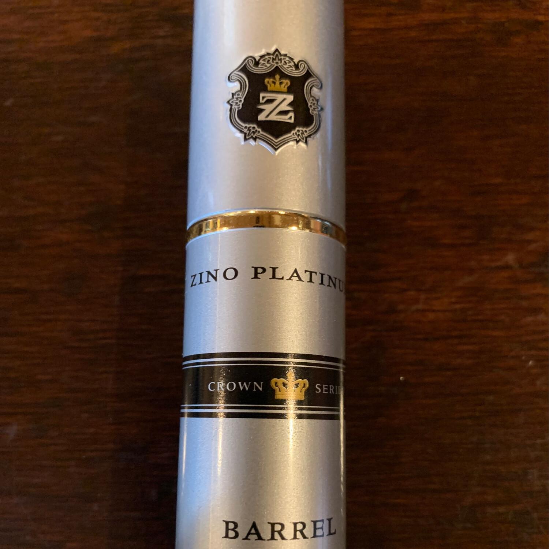 Zino Platinum Club Barrel Tubos