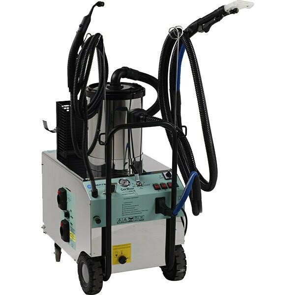 Carwash BF310Z - with ozone