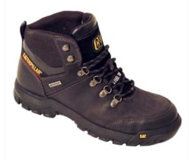 CAT - Safety shoe Framework S3