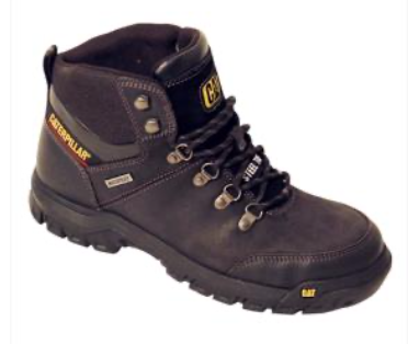 CAT - Safety shoe Framework S3