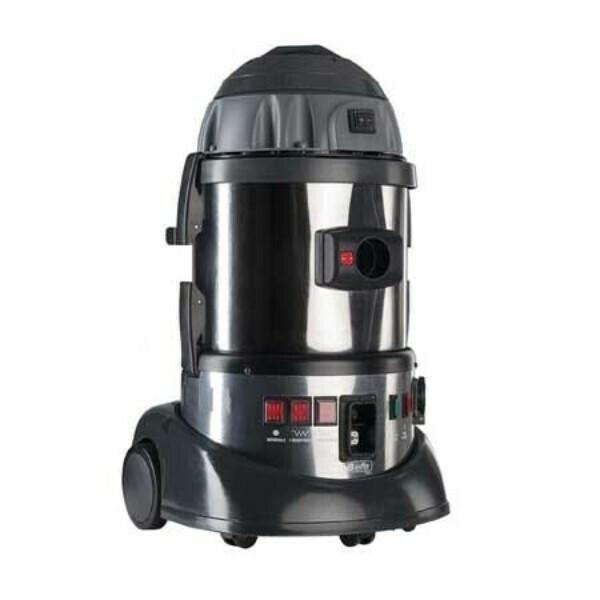"""""""EMILIO RA"""" Steam Cleaner & Wet/Dry Vacuum Cleaner"""