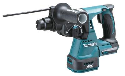 Battery hammer drill 3 functions 18V