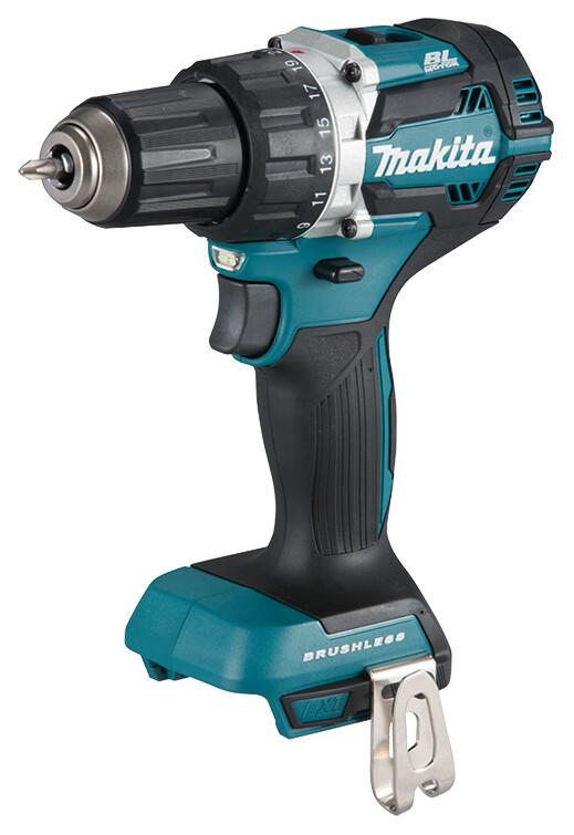 Drill & Screwdriver 18 V