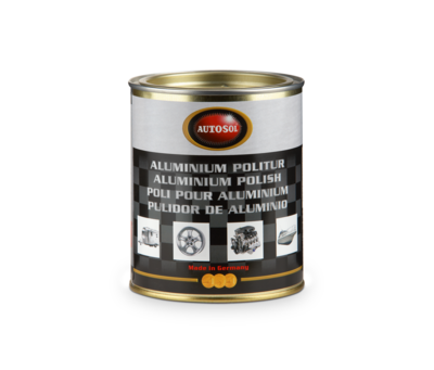 Aluminum Polish