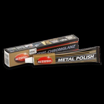 AUTOSOL® Metal Polish tube 75ml
