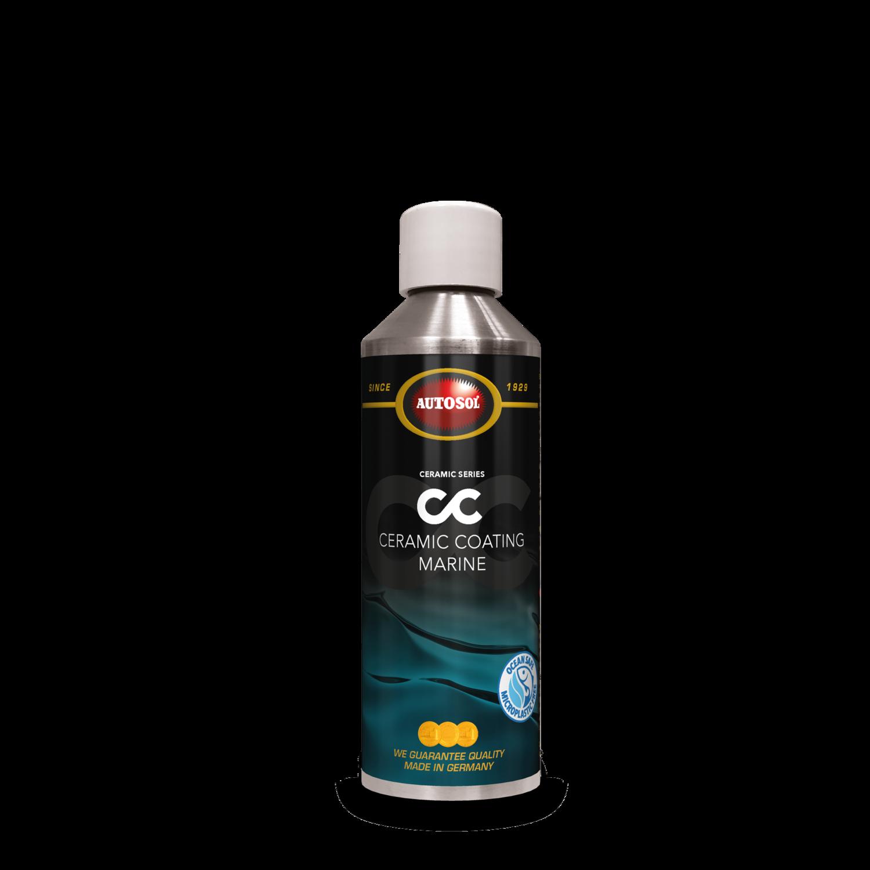 AUTOSOL® Ceramic Series - Ceramic Coating Marine Bottle 300ml