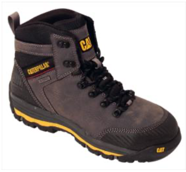 CAT - Safety shoe Munising S3