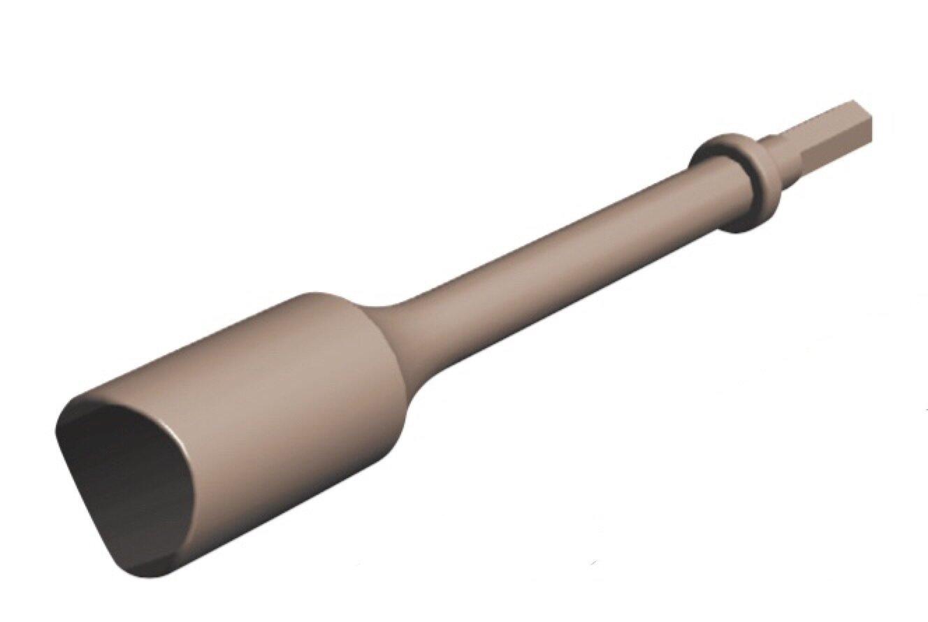 Tie rod insert for XL Vibro Impact
