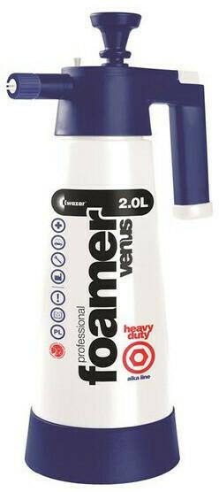Venus Super Foamer PRO+ VITON alkaline spray pump 2 litres
