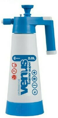 Venus Super Foamer PRO+ VITON Pump sprayer 2 litres