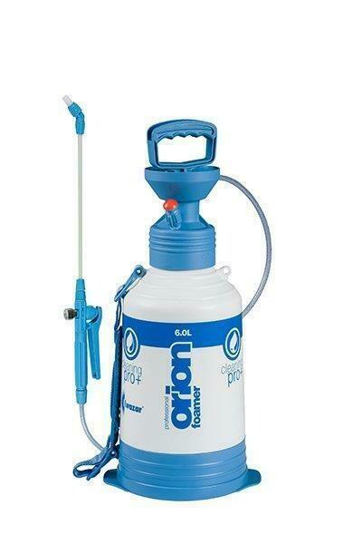 Orion Super Foamer PRO+ VITON pressure sprayer 6 litres