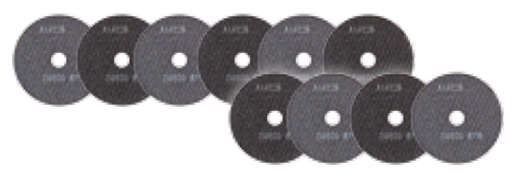 Cutting discs 50mm