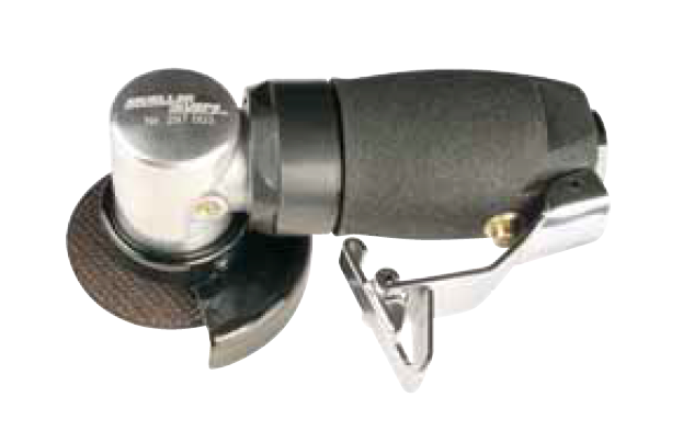 Mini angle cut-off grinder