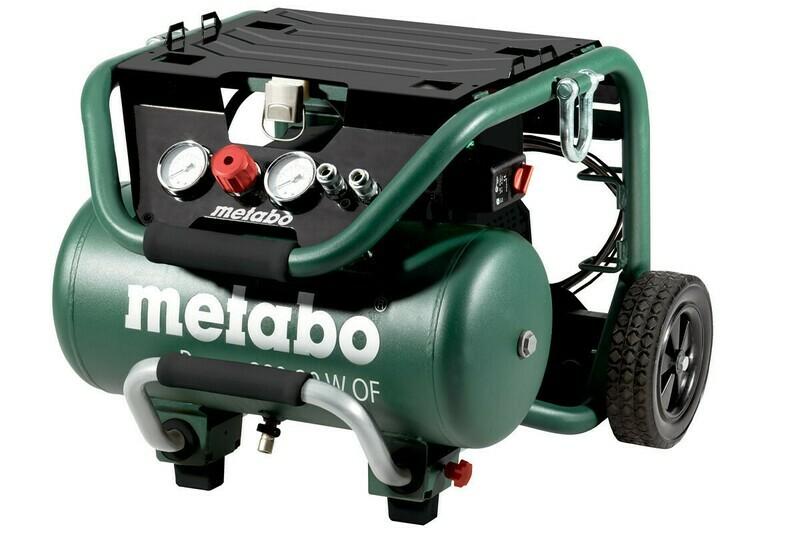 Power 280-20 W OF Compressor 1'700 W