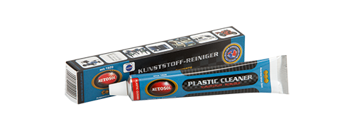 Plastics Cleaner