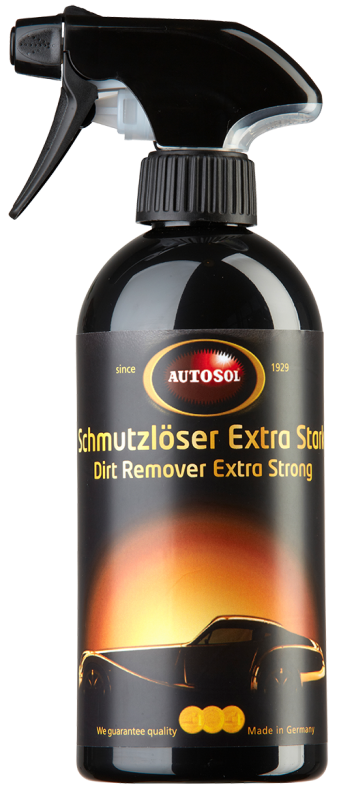 Dirt Remover Extra Strong