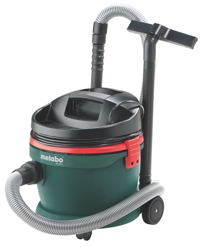 AS 20 L Vacuum cleaner​​