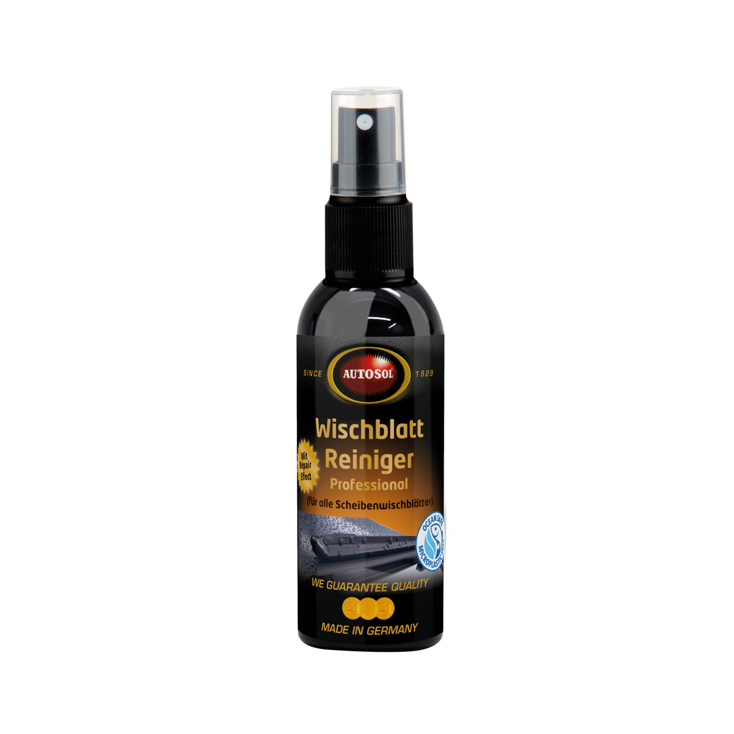 Wiper Blade Cleaner Professional