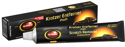 Scratch Remover Professional