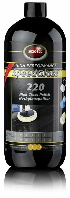 High Performance Speed Gloss 220