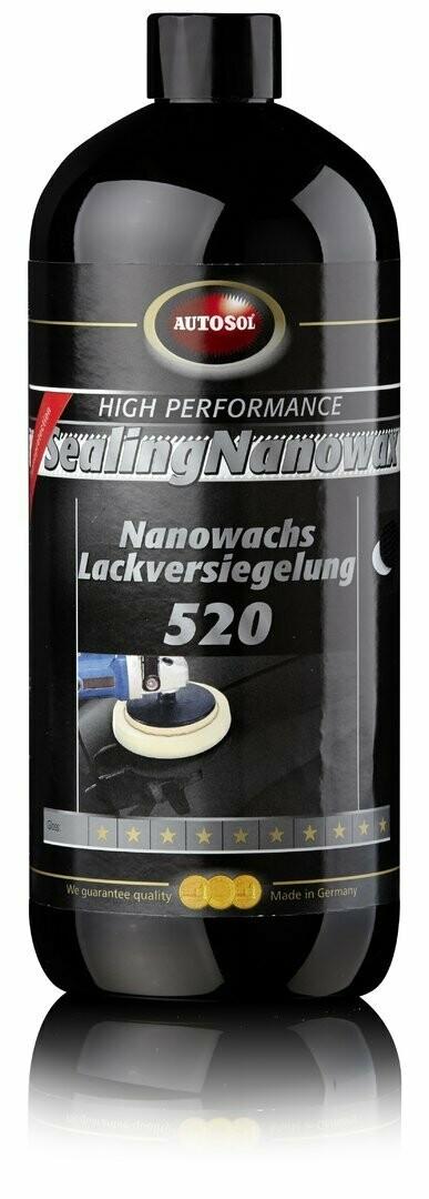 High Performance Sealing Wax 520
