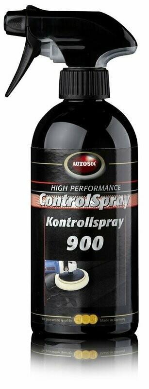 High Performance Control Spray
