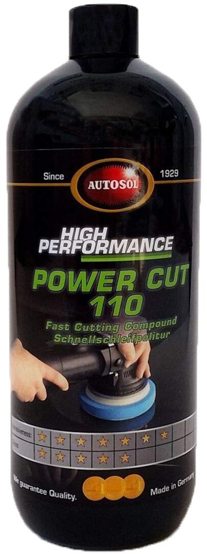 High Performance Power Cut 110