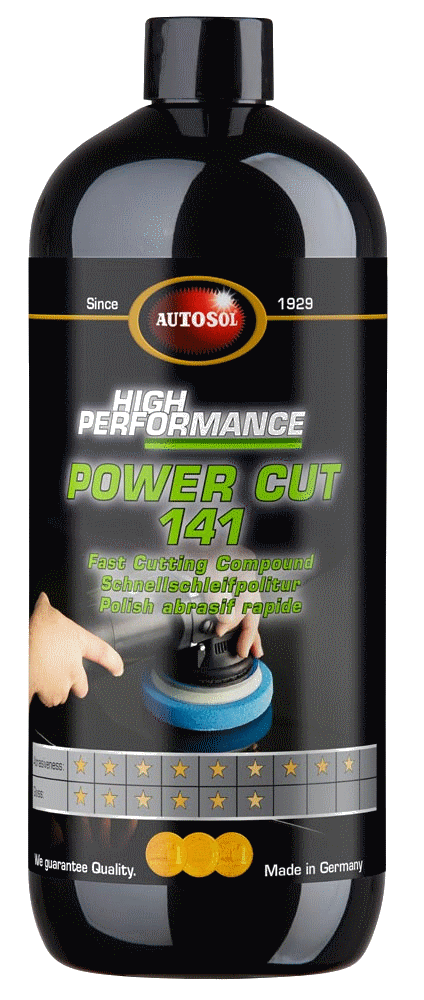 High Performance Power Cut 141