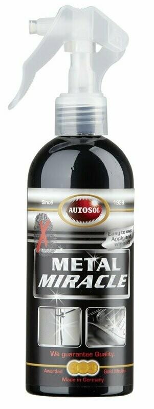 Metal Miracle